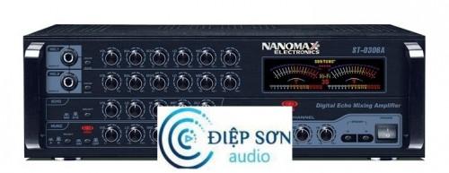 Amply Karaoke NANOMAX ST 0306A