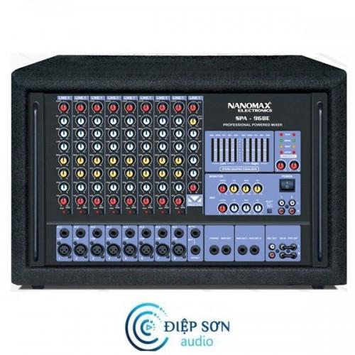 Amply Nanomax SPA 968E