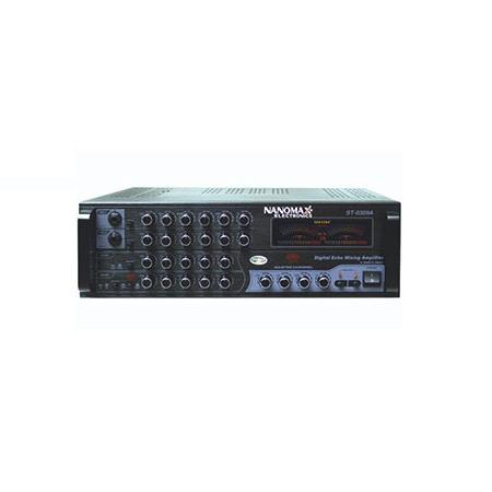 Amply Karaoke NANOMAX ST 0309A