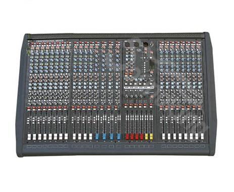 Bàn Trộn Mixer Soundking AS24