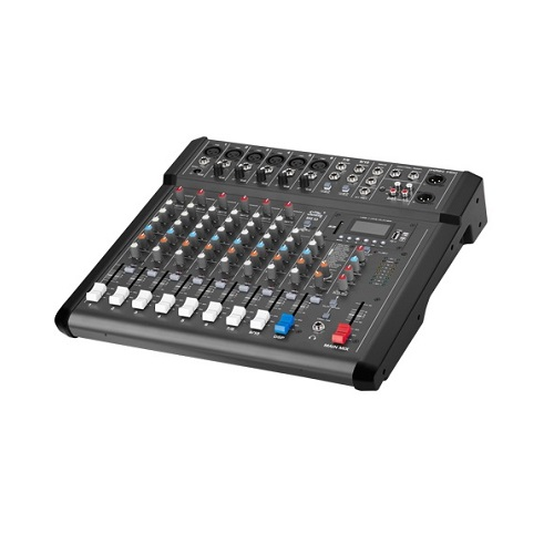 Bàn Mixer Soundking MG08