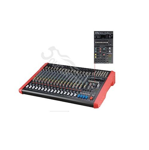 Bàn Mixer Soundking MIX16C