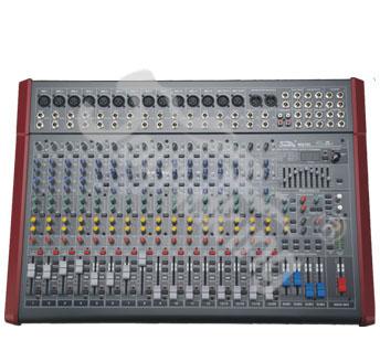 Bàn Trộn Mixer Soundking MIX16CA