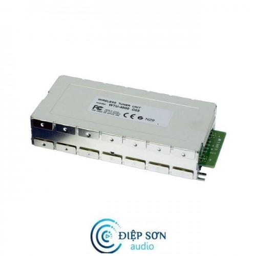 Bộ thu UHF WTU-4800