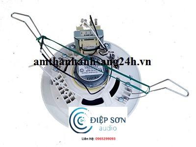 Loa âm trần TOA PC 658R