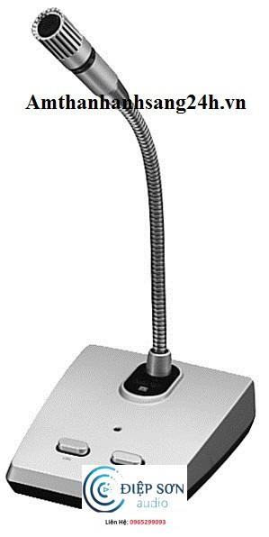 Micro có dây TOA EC 100M