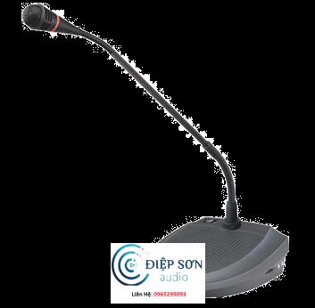 Micro đại biểu OBT 8500B