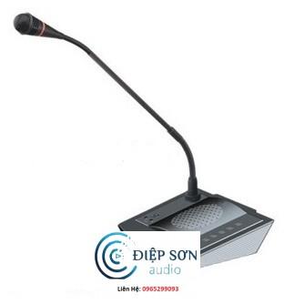 Micro đại biểu OBT 8600B