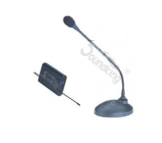 Micro Để Bục Không Dây Soundking EW019R/D