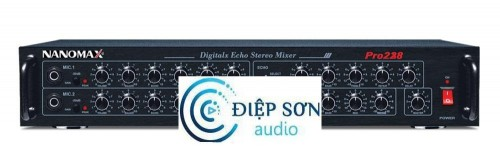 Mixer Karaoke Pro 288