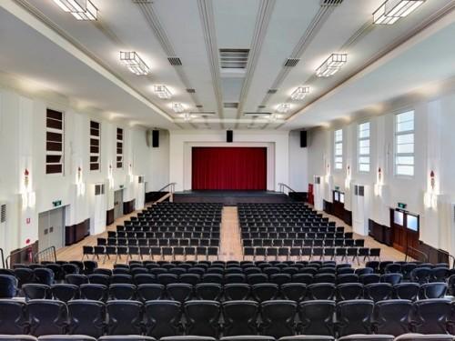 Dự án dàn âm thanh hội trường  tại Quảng Trị
