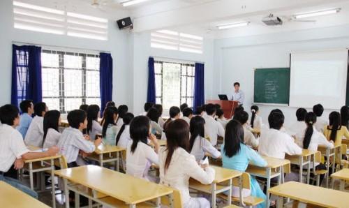 Dự án âm thanh phòng học tại Đại Học Phú Yên