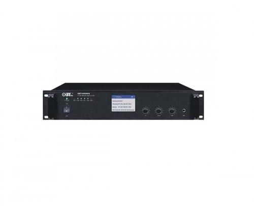 Amply Liền mixer kết nối mạng OBT-NP6060