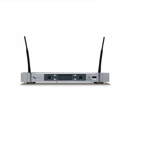 Bộ thu phát không dây tần số UHF JTS US-902D/MH-902
