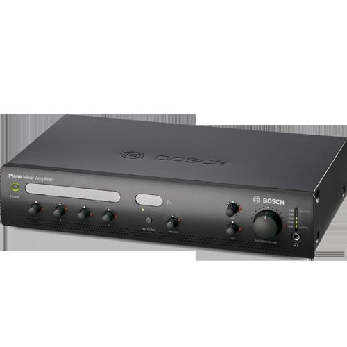 Amply kèm trộn PLE-2MA120-EU-Bộ khuếch đại âm thanh tốt nhất