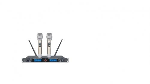 Micro không dây cầm tay UT110-Micro giá rẻ