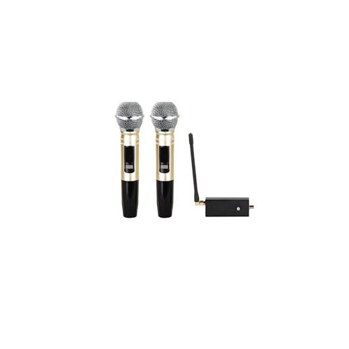 Micro không dây cầm tay RL911-Micro  cầm tay Karaoke