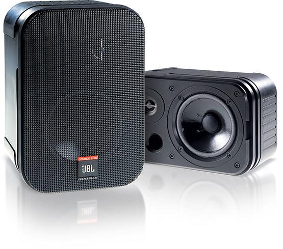 Loa JBL Control 1 Pro - Lắp đặt âm thanh nhà hàng