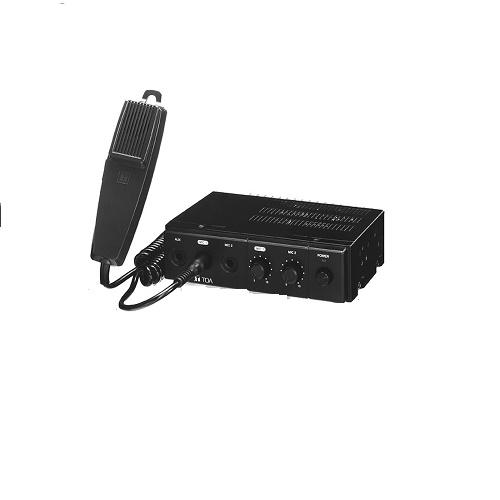 Ampli dùng trong ô tô 30W TOA CA-130