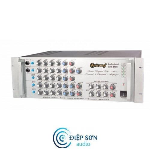 Máy tăng âm Arirang SPA 2400