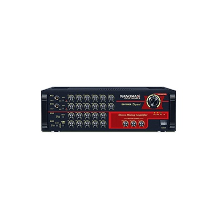 Amply Karaoke NANOMAX DH 1600A