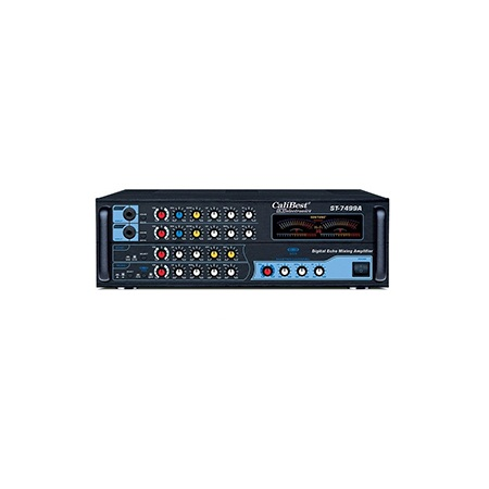 Amply Karaoke NANOMAX SA 7288A
