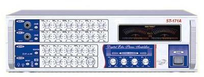 Amply Karaoke NANOMAX ST 171A