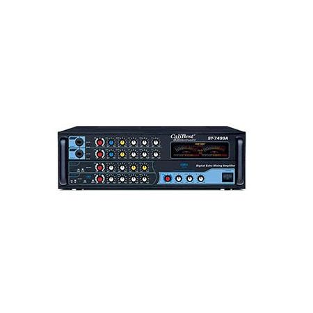 Amply Karaoke NANOMAX ST 7499A