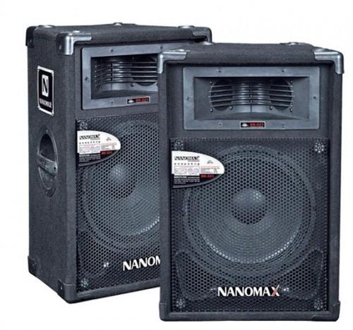 Loa Full Hội Trường NANOMAX SK 500