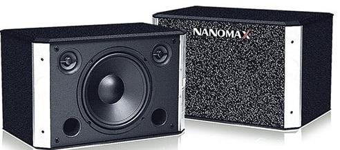 Loa nằm Nanomax S-602