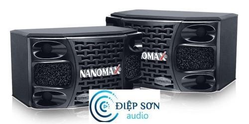 Loa Nanomax S-666