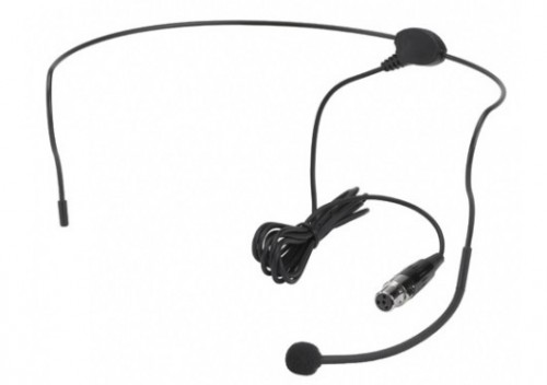 Micro đeo đầu không dây BOSCH MW1-HMC- Micro khung choàng đầu