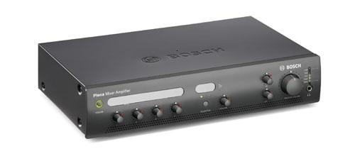 Amply Bosch PLE-1MA120-EU kèm Mixer-Amply chính hãng