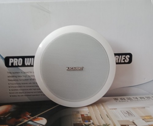 Loa âm trần Bluetooth KAC Audio 883