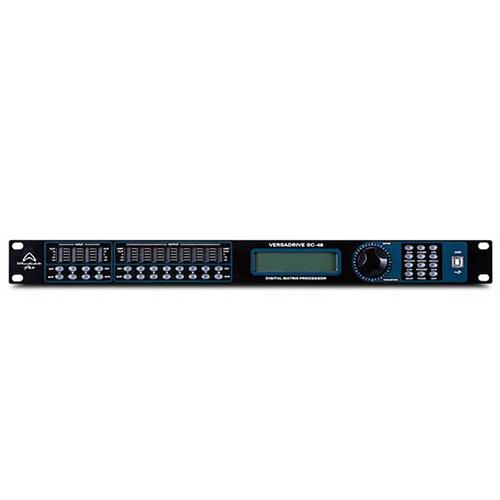 Mixer Wharfedale Versadrive SC-48