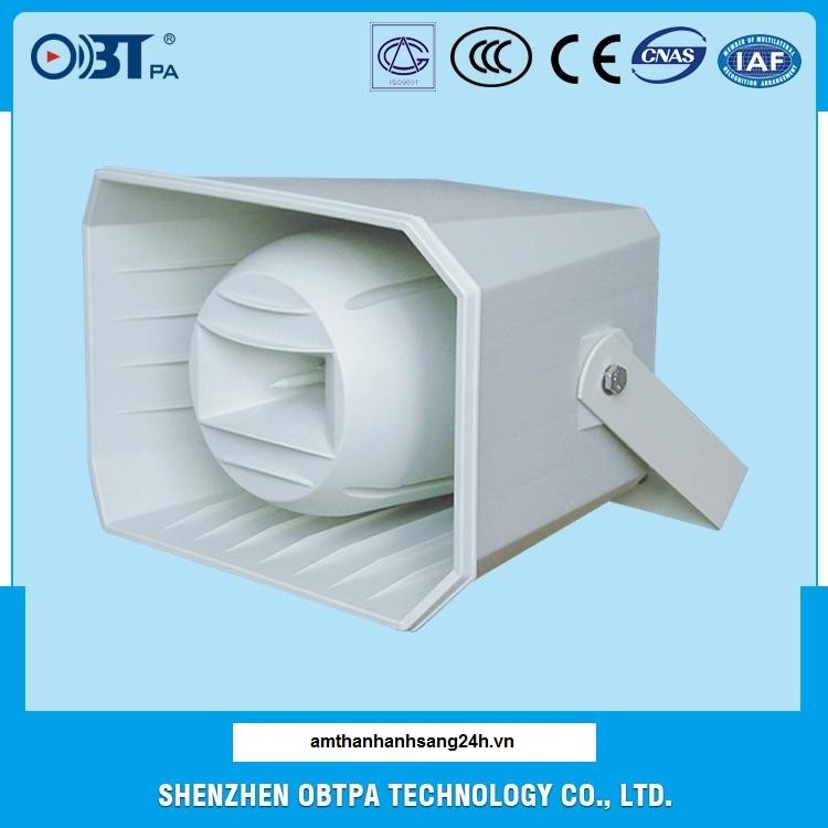 Loa obt 314 công suất 50W