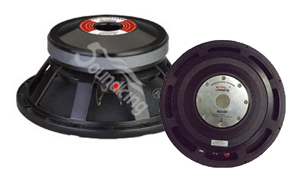 Loa Rờif Treble Soundking FA2226