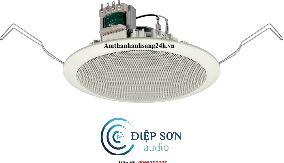loa am tran toa pc 658r 1